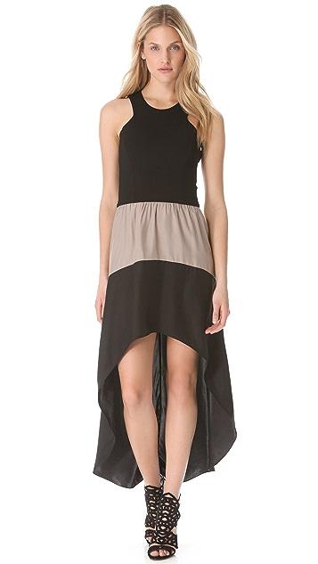 Parker Bay Hi Low Dress