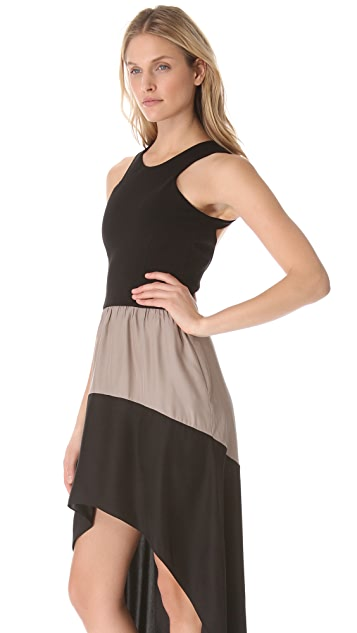 Parker Bay Hi Low Dress