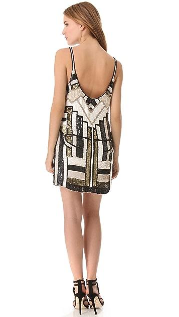 Parker Hayden Dress