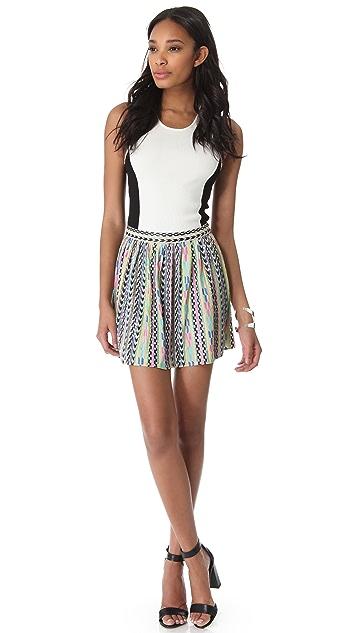 Parker Bri Skirt