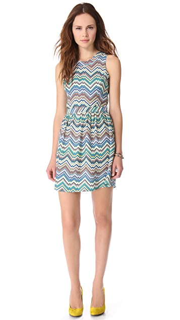 Parker Ancho Dress