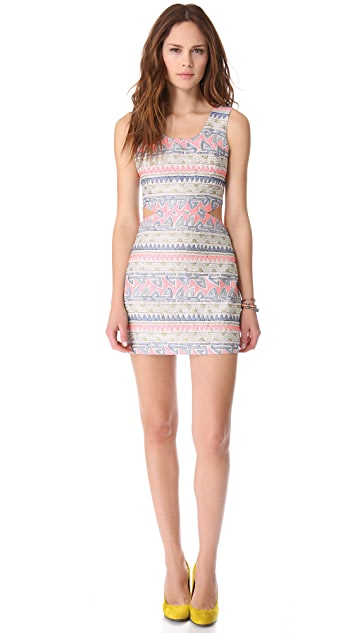 Parker Slash Dress