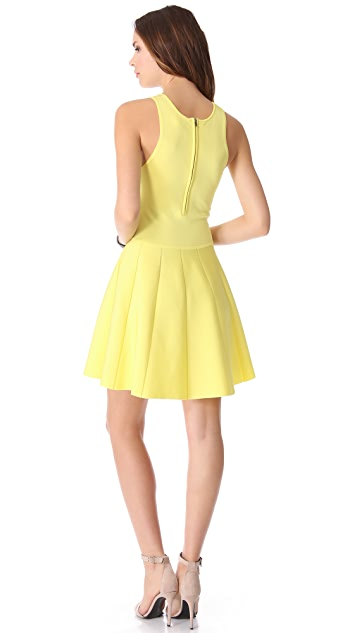 Parker Lucia Dress