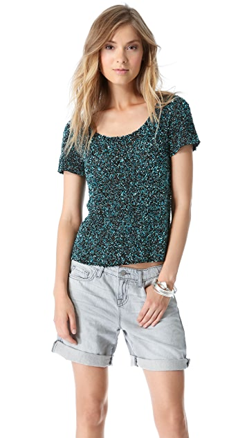 Parker Skipper Top