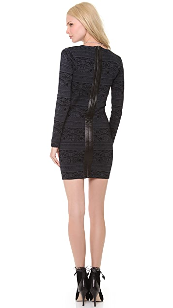 Parker Katrina Dress