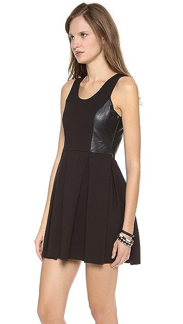 Parker Olivia Dress