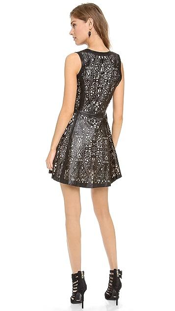 Parker Flavia Dress