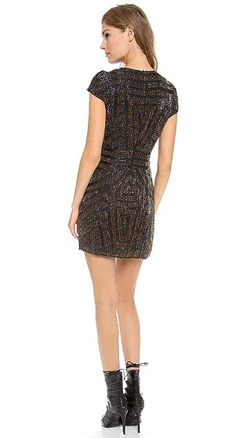 Parker Serena Dress
