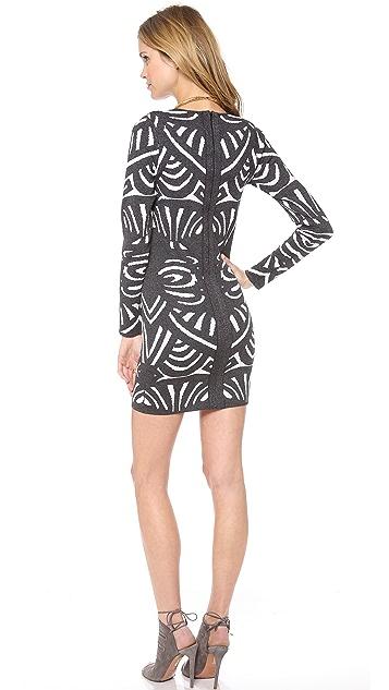 Parker Chamberlain Dress