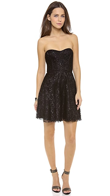 Parker Eva Dress