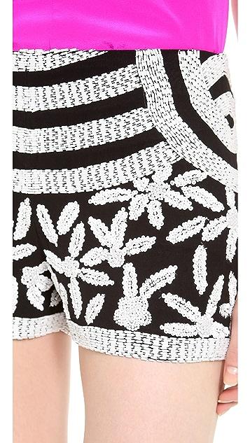 Parker Veda Shorts