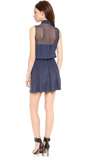 Parker Hattie Dress