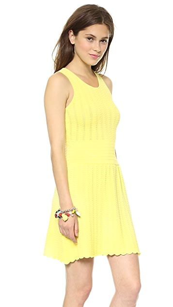 Parker Lyons Dress