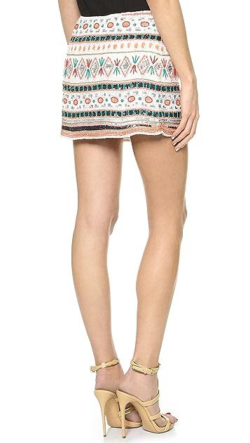 Parker Laila Skirt