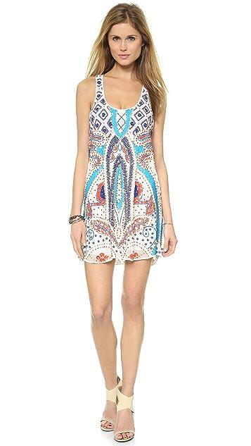 Parker Woodley Dress