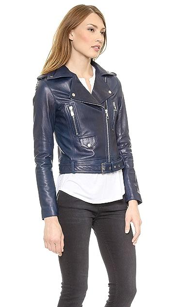 Parker Belfast Jacket