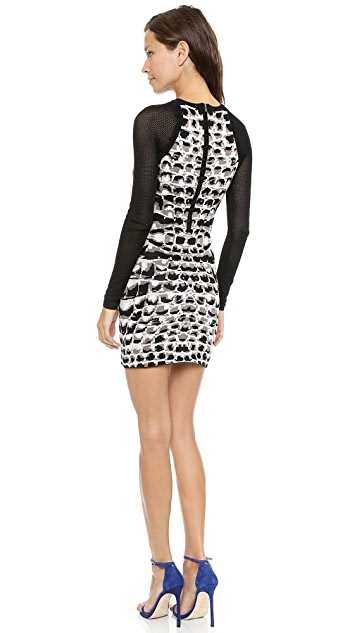 Parker Hartley Knit Dress