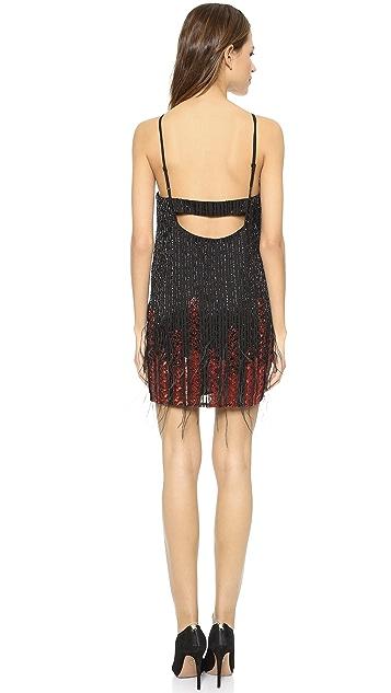 Parker Monaco Dress