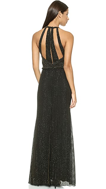 Parker Parker Black Lita Dress