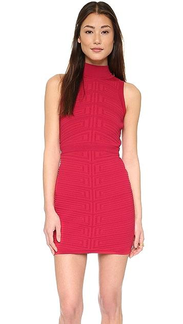 Parker Kayleigh Knit Dress