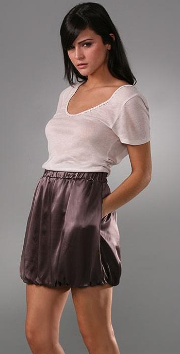 PJK Patterson J. Kincaid Sammi Bubble Dress