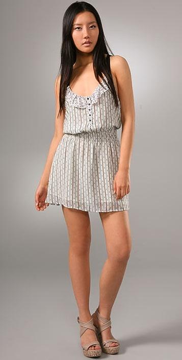 PJK Patterson J. Kincaid Whittier Dress