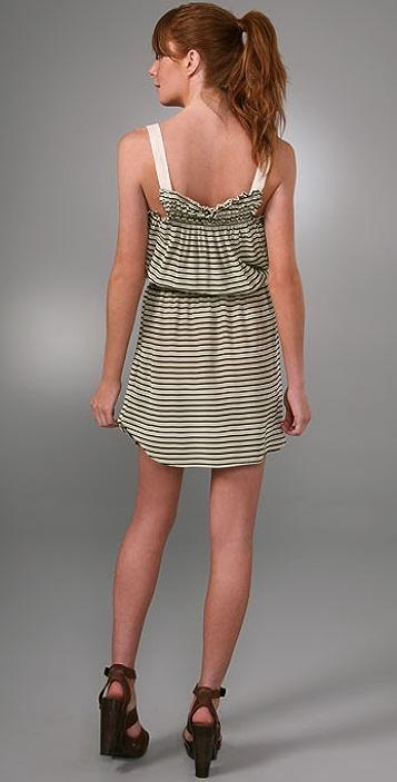 PJK Patterson J. Kincaid Normandie Dress