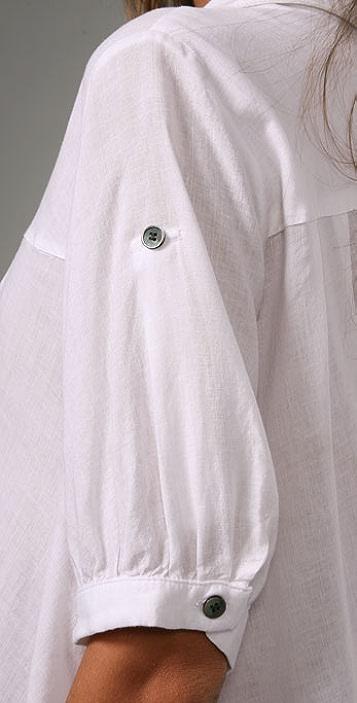 PJK Patterson J. Kincaid Blue Label Billy Button Down Shirt