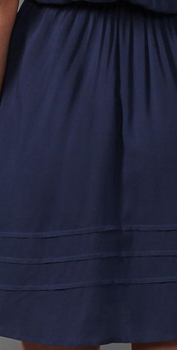 PJK Patterson J. Kincaid Challis Priscilla Tank Dress