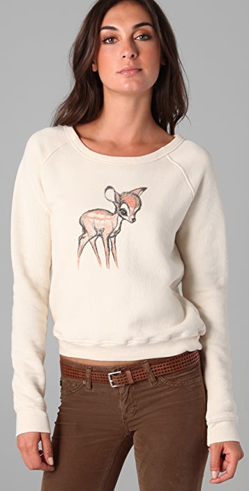 PJK Patterson J. Kincaid Disney by Patterson J. Kincaid Baby Bambi Sweatshirt