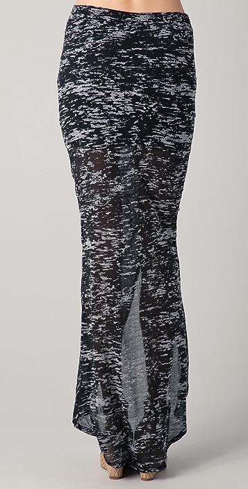 PJK Patterson J. Kincaid Nixie Long Skirt