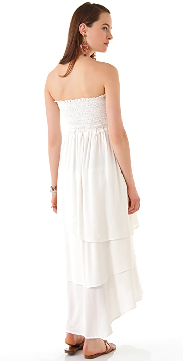 PJK Patterson J. Kincaid Posy Convertible Skirt / Dress