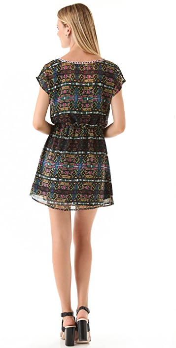 PJK Patterson J. Kincaid Lilly Dress