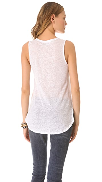 PJK Patterson J. Kincaid Man Repeller x PJK George Tank