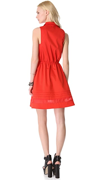 PJK Patterson J. Kincaid Carvin Dress