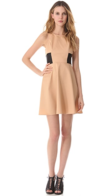 PJK Patterson J. Kincaid Trixton Dress