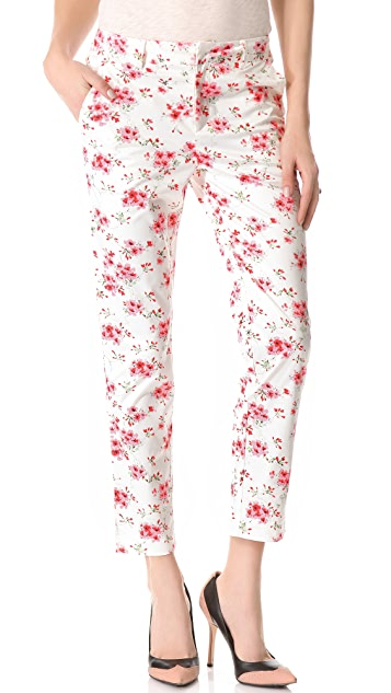 PJK Patterson J. Kincaid PJK x Man Repeller Tiana Trousers