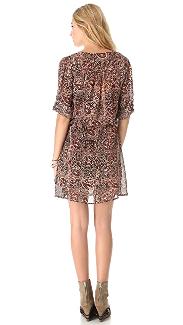 PJK Patterson J. Kincaid Esme Dress