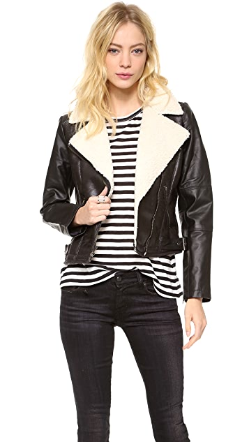 PJK Patterson J. Kincaid Jynx Jacket