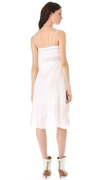 PJK Patterson J. Kincaid Colton Dress