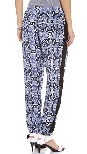 PJK Patterson J. Kincaid Piper Pants