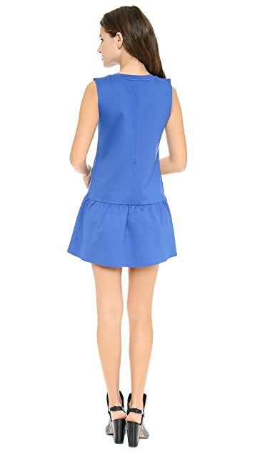 PJK Patterson J. Kincaid Zola Dress