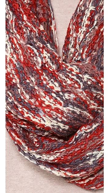 Paula Bianco Multi Wrap Scarf