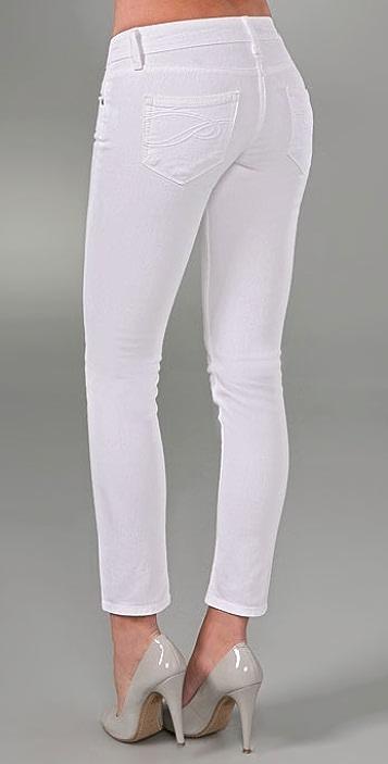 PAIGE Roxbury Ankle Jean