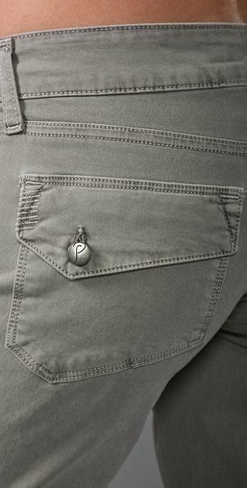 PAIGE Venice Crop Pants