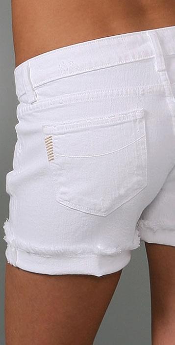 PAIGE Jimmy Jimmy Shorts