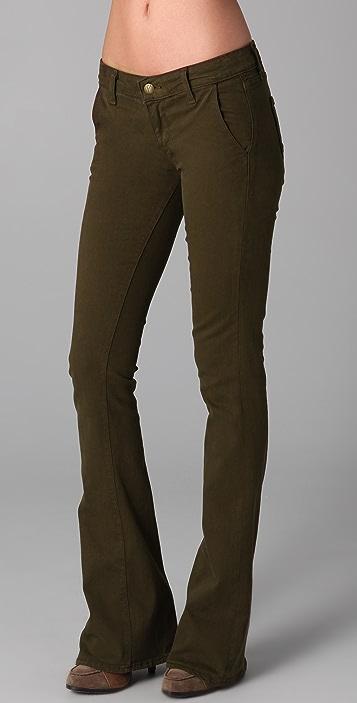 PAIGE Lou Lou Flare Jeans