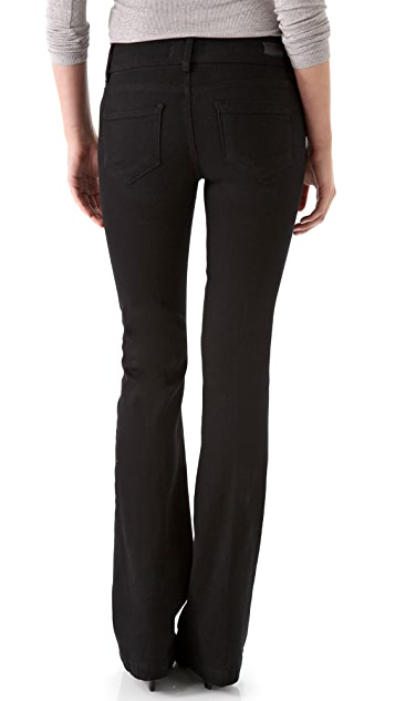 PAIGE Kennedy Boot Cut Jeans