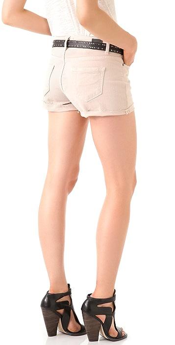 PAIGE Lola Shorts