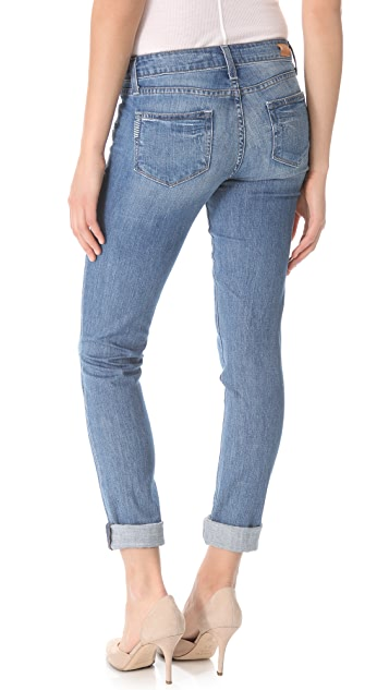 PAIGE Madison Skinny Jeans